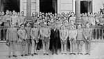 The Brazilian Medical Mission to France 1918