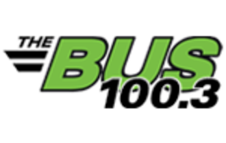 KDRB - Image: The Bus 100.3