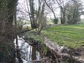 The Clyro Brook - geograph.org.uk - 486111.jpg