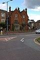The Corner House Hotel, Taunton - geograph.org.uk - 447790.jpg