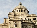 The First Church of Christ, Scientist - Boston, MA - DSC03995.JPG
