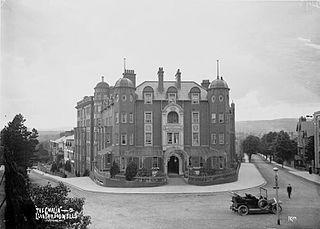 The Gwalia Llandrindod Wells