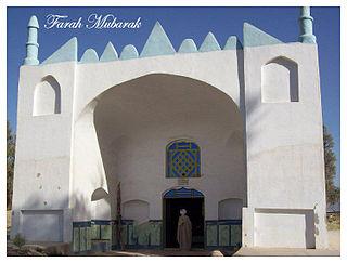 Muhammad Jaunpuri Indian Imam Mahdi