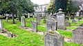 The Howff Cemetery, Dundee. View south-west.jpg