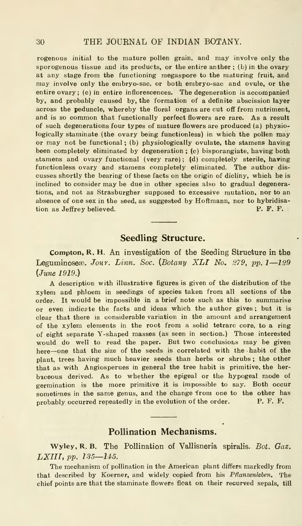 Page:The Journal of Indian Botany djvu/40 - Wikisource, the