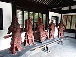 The Memorial Temple for Lu Xiangsheng 08 2012-10.JPG