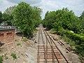The Mid Norfolk railway run around loop - geograph.org.uk - 1327908.jpg