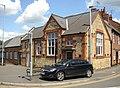 The Oddfellows Hall, Brackley Road, Towcester - geograph.org.uk - 454859.jpg