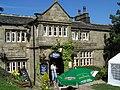The Old Hall Inn, Haworth (geograph 2355305).jpg