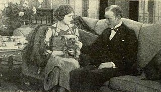 <i>The Ordeal</i> (film) 1922 film by Paul Powell