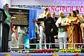 The President, Shri Pranab Mukherjee inaugurating the Jangipur Bengal Mega Food Park, at Jangipur, in Murshidabad, West Bengal.jpg