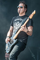 The Pretty Reckless-Rock im Park 2014 by 2eight 3SC8868.jpg