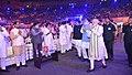 The Prime Minister, Shri Narendra Modi at the commemorative event to mark 300th Martyrdom Anniversary of Baba Banda Singh Bahadurji, in New Delhi (1).jpg