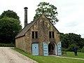 The Pump House Hardwick Hall Estate - geograph.org.uk - 491895.jpg