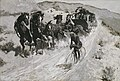 The Right of the Road, 1900, by Frederic S. Remington.jpg