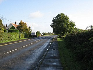 Whinburgh and Westfield civil parish in United Kingdom