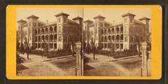 The Roper Hospital, Charleston, S.C, by Quinby & Co..png