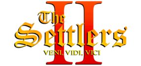 The Settlers II logo.png