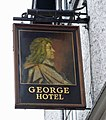 The Sign of the George - geograph.org.uk - 728058.jpg