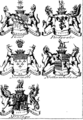 The arms of the nobility, of England, Scotland and Ireland, brought down to the year 1778 Fleuron T118793-3.png