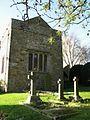 The chancel end of Halton Church - geograph.org.uk - 1033184.jpg