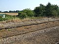 The demolished platform - geograph.org.uk - 1434065.jpg