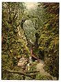 The gorge, Lydford, England-LCCN2002696999.jpg