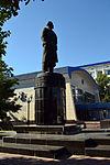 The memorial to V. I. Lenin in Elista.JPG