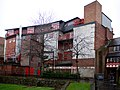 The rear of Norden House, Stowell Street from Blackfriars (geograph 1665566).jpg