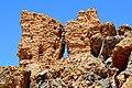 The ruins of the so-called Tongue Tower of the ziggurat of Nabu at Borsippa, Iraq.jpg