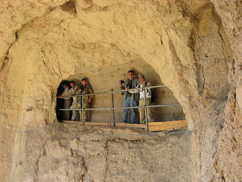 Vé máy bay giá rẻ đi Bamiyan Afghanistan