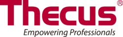 Thecus logo empowering red.png