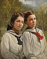Theodor Mayerhofer - Geschwister (1914).jpg