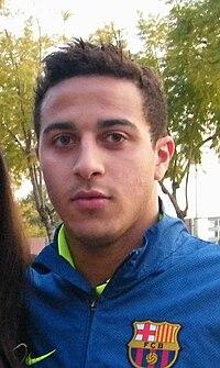 Thiago Alcântara