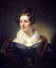 Mary Fairfax