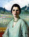 Thorma Portrait of Mrs. Rudolf Bedő 1929.jpg