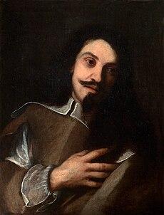Tiberio Tinelli, Podobizna Karla Škréty (1635).jpg
