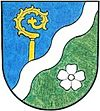 Coat of arms of Tichá