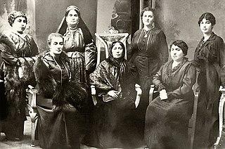 Azerbaijanis in Georgia