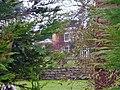 Tilstone Fearnall - Tilstone Lodge - geograph.org.uk - 269155.jpg