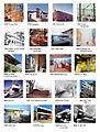 Timeline of Luigi Rosselli's designs from 1990-2012.jpg