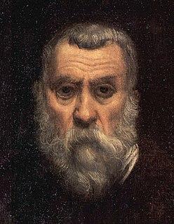 Tintoretto 16th-century Italian painter of the Renaissance