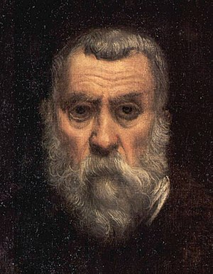 Tintoretto (1518-1594)