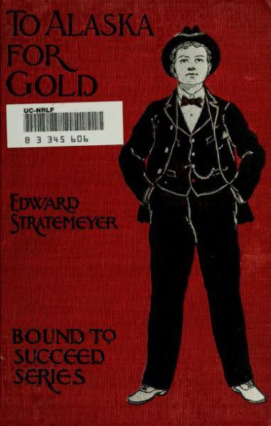 File:To Alaska for Gold.djvu