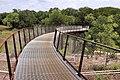 Tobin Land Bridge San Antonio Texas Skywalk 2021.jpg