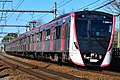 Toei 5500 series Keisei Main Line 20190308.jpg