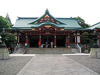 Tokyo Hie Shrine 1781.jpg