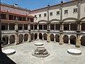 Tomar, Convento de Cristo, Claustro da Hospedaria (02).jpg