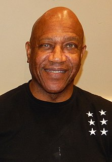 Tommy Lister Jr. American character actor and professional wrestler