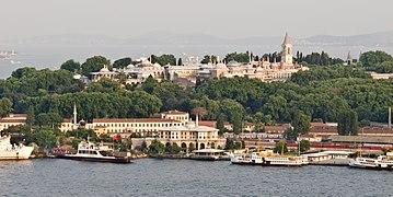 Arquitectura otomana - Wikipedia, la enciclopedia libre